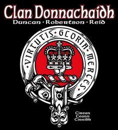 ClanDonnachaidh